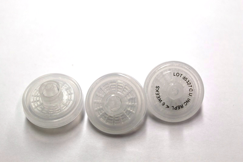25mm 250 Micron Disc Filter Insert Custom Ultrasonics